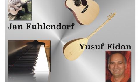 Plakat Konzert 6.2.2016